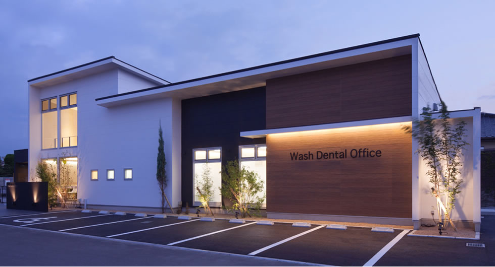 WASH DENTAL OFFICE